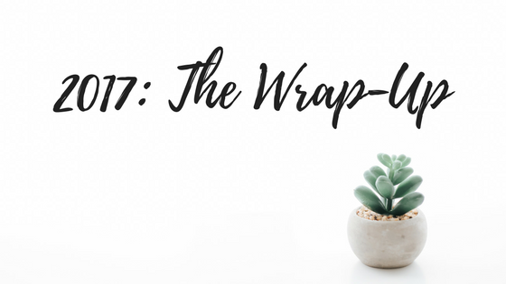2017 Wrap Up